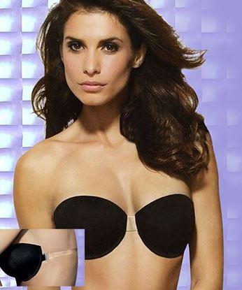 bra to wear with backless dress